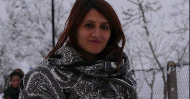 Gözaltına alınan JINHA muhabiri Aysel Işık tutuklandı