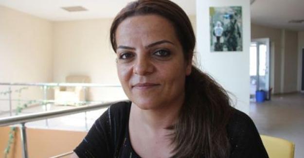 Hasta tutuklu Sibel Çapraz yine tahliye edilmedi