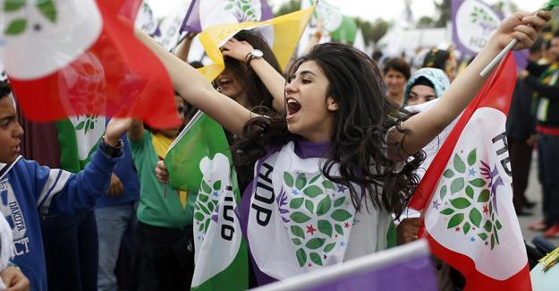 HDP açısından bundan sonraki hukuki süreç nasıl olacak?