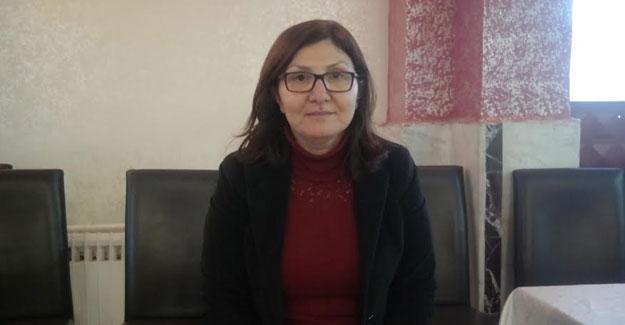 HDP'li Koçak:  AKP tecavüzü meşrulaştırıyor