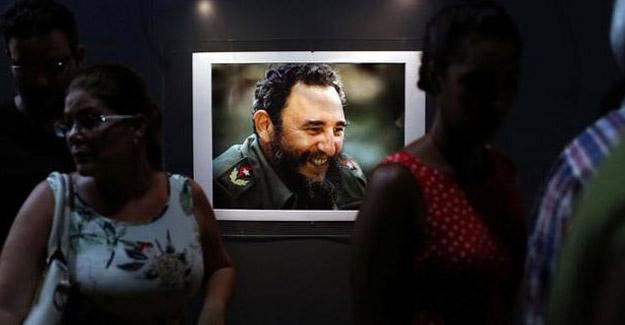 HDP'den Castro mesajı: Diktatörlüklere ve faşist yönetimlere karşı ilham kaynağı