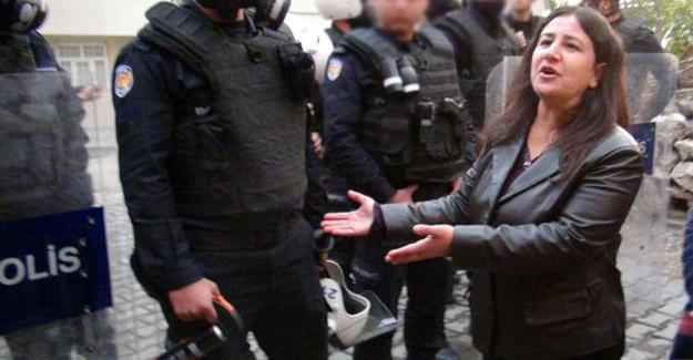 HDP Grup Başkanvekili Çağlar Demirel hakkında 23 yıl hapis istemi