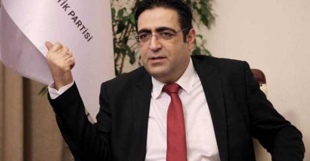 HDP'li Baluken'e soruşturma