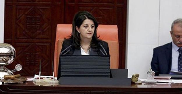 HDP'li Buldan'ın 'Cinsel istismar' oylaması öncesinde, oturumu yönetme yetkisi elinden alındı!