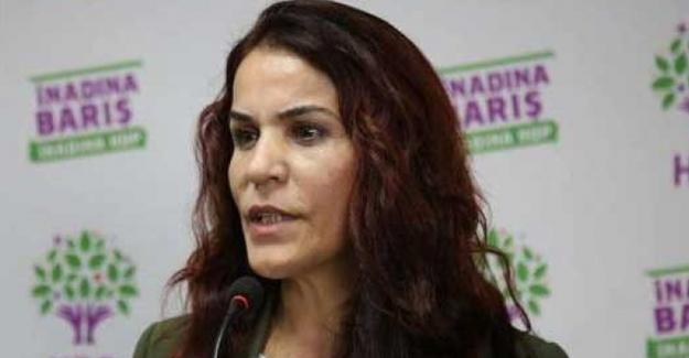 HDP'li Konca: Siirtliler gereken cevabı verecek
