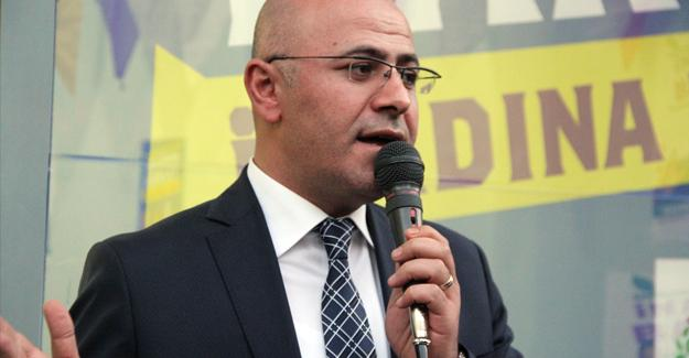 HDP'li Özsoy: Darbe girişimi başarısız olmadı liderlik ve yön değişti