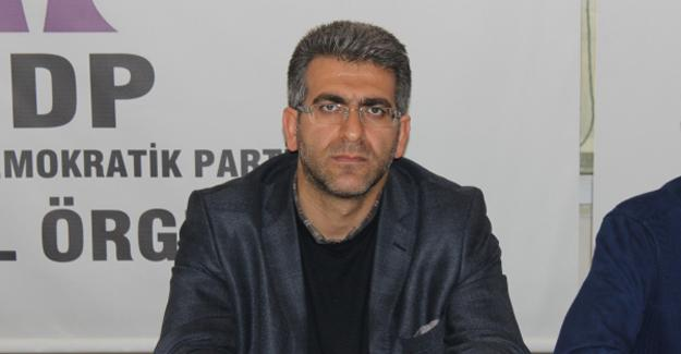 HDP'li vekil Geveri'ye ağırlaştırılmış müebbet istemi