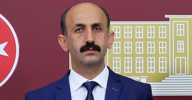 HDP Milletvekili Nihat Akdoğan tutuklandı
