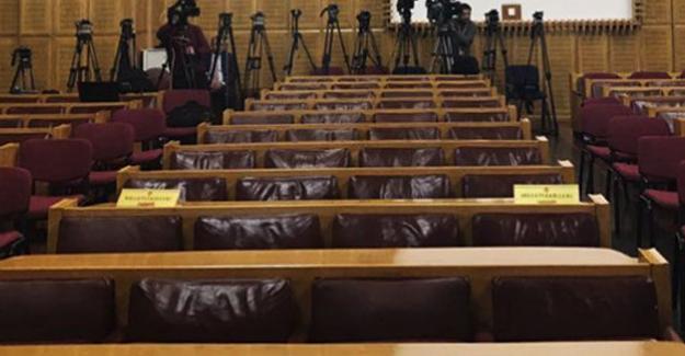 HDP'nin grup toplantısına katılım engellendi