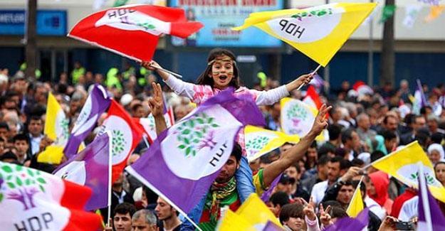 HDP'nin Meclis kararı belli oldu mu?