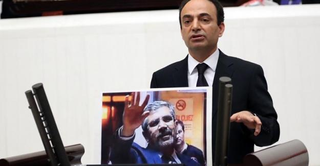 HDP'li Baydemir: Vicdanlar kış uykusunda