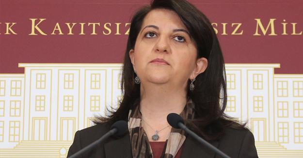 HDP'li Buldan'a 2 yıl hapis istemi