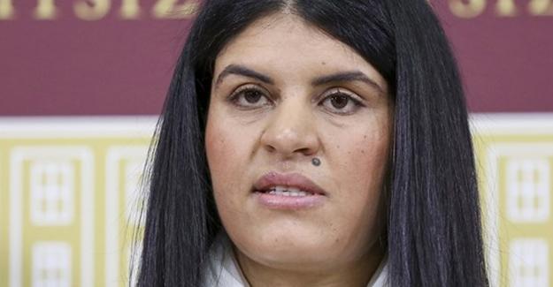 HDP'li Dilek Öcalan için zorla getirilme kararı