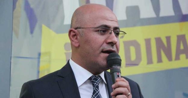 HDP'li Özsoy: Hükümet Türkiye'yi tecrit ediyor
