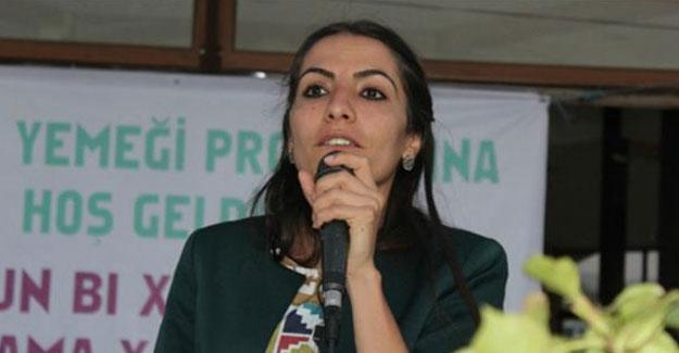 HDP'li Tuğba Hezer Öztürk hakkında ömür boyu hapis istemi