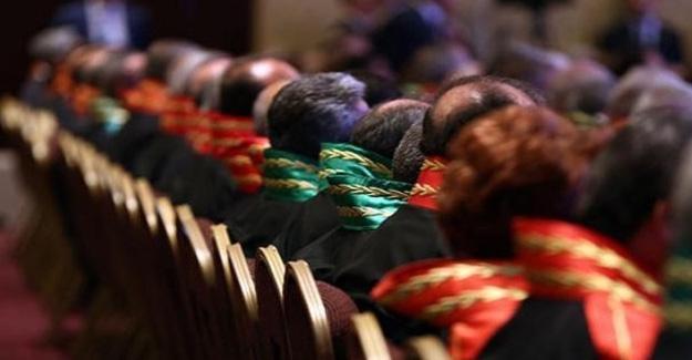 HSYK'dan 3 bin 456 hâkim ve savcı ihraç edildi