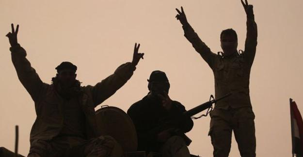 İbadi'den IŞİD'e çağrı: Teslim olun ya da ölün