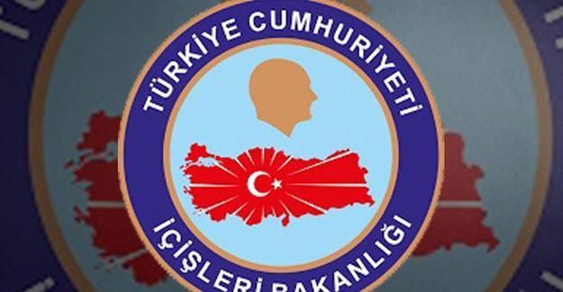 İçişleri Bakanlığı'ndan Demirtaş, Baluken ve Tanrıkulu hakkında suç duyurusu