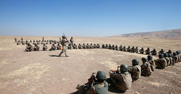 Irak'tan Türkiye'ye: Diplomatik yollar tükenirse askeri müdahale olur