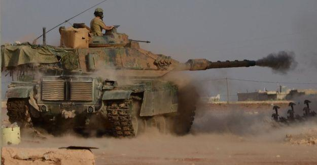 IŞİD iki Türk askerini esir aldığını iddia etti