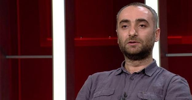 İsmail Saymaz'ın ByLock röportajı delil oldu