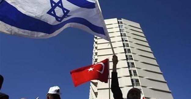 İsrail, Ankara'ya büyükelçi atamasını onayladı