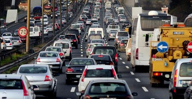 İstanbul'da derbi nedeniyle bu yollar kapalı