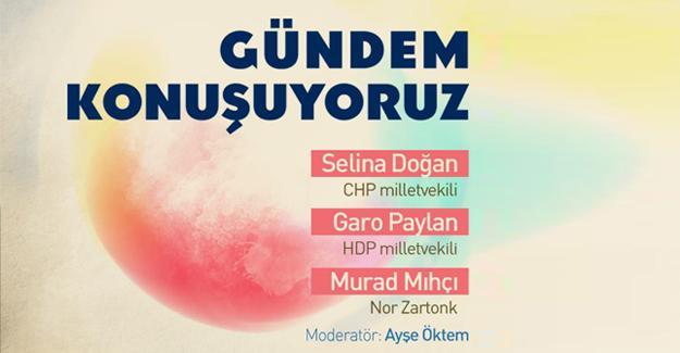 İstanbullu Ermenilerin siyasal gündem toplantısı ertelendi