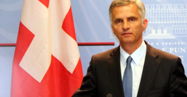 İsviçre, büyükelçisini Ermeni soykırımı kitabı hakkında konuşturmadı