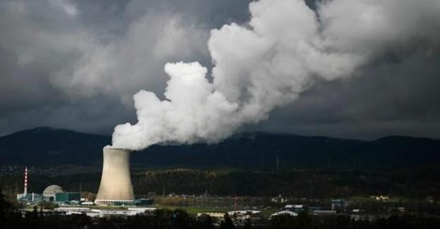 İsviçre'de nükleer enerjiyi bırakma önerisi kabul edilmedi