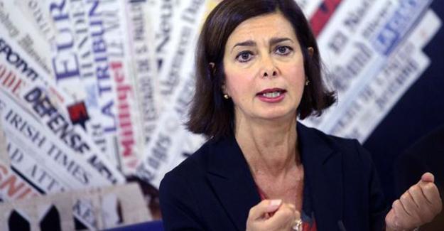 İtalya Meclis Başkanı: Türkiye'de sivil darbe yapılıyor