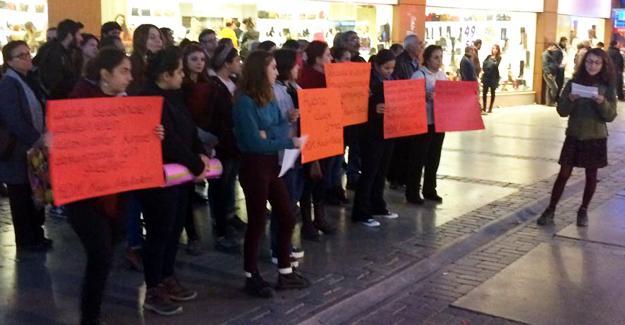 İzmirli kadınlar: O yasa geri çekilecek