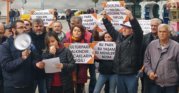 İzmirliler Kültürpark ve Folkart projelerinden endişeli