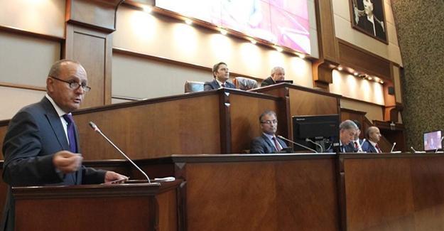 Kadıköy Belediye Başkanı: Bize kamu görevi yaptırmıyorlar