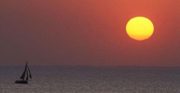 Karaya en uzak ve Dünya'nın en ıssız yeri
