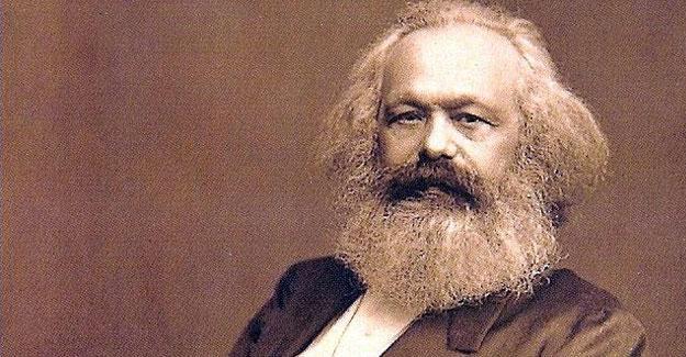 Karl Marx'ın hayatının anlatıldığı kitap televizyona uyarlanıyor