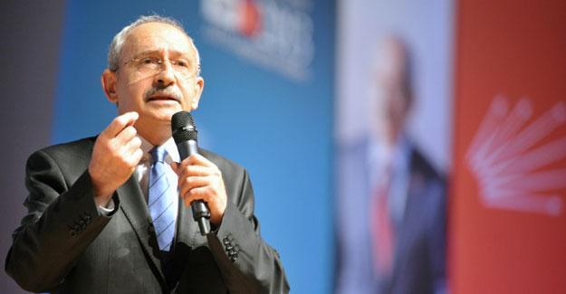 Kılıçdaroğlu'dan başkanlık açıklaması: Rejimi bir kişi belirleyemez