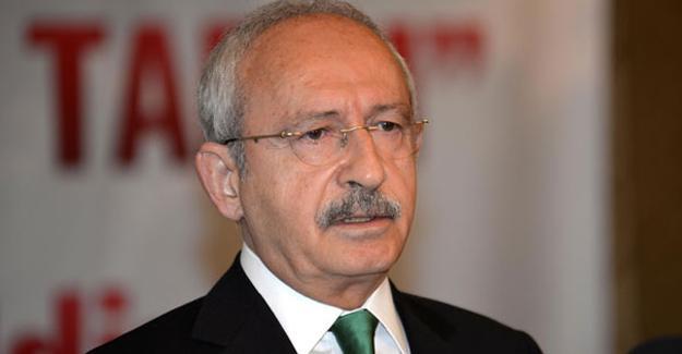 Kılıçdaroğlu'ndan AP yorumu: Ekonomik olarak arkası gelecektir