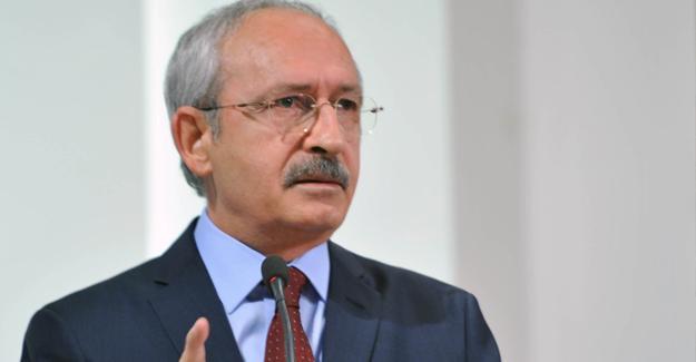 Kılıçdaroğlu'ndan 'başkanlık' açıklaması