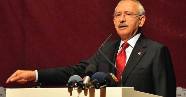 Kılıçdaroğlu'ndan başkanlık çıkışı: Geçit vermeyeceğiz!