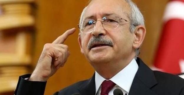 Kılıçdaroğlu'ndan Yıldırım'a: Başbakansan koltuğuna sahip çık