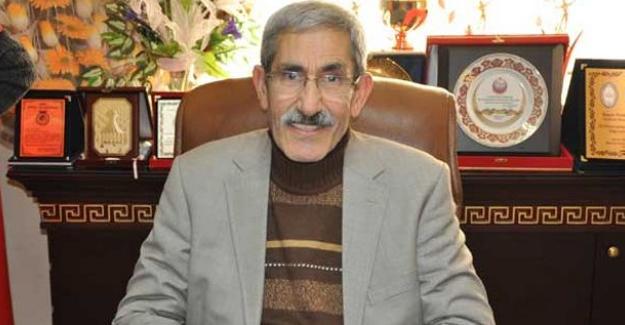 Kızıltepe eski belediye başkanı Türk tutuklandı