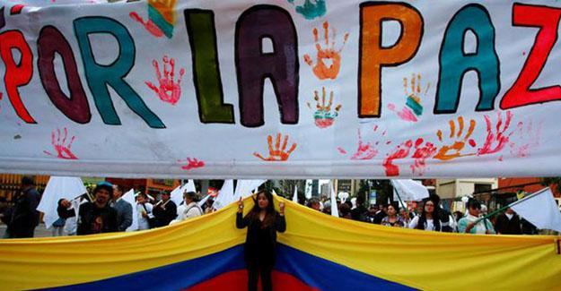 Kolombiya Senatosu 'barış'ı onayladı
