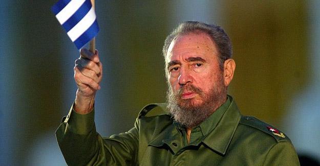 Ertuğrul Kürkçü, Castro'ya veda için Küba'ya gidiyor