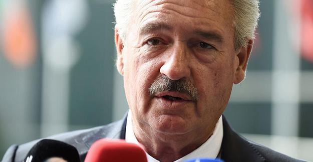 Lüksemburg Dışişleri Bakanı'ndan Erdoğan'a: Bunlar Nazi yöntemleri