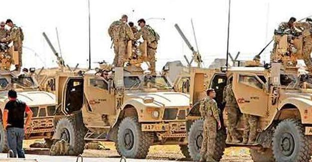 Musul'daki devlet televizyonu binası Irak güçlerinin kontrolünde'