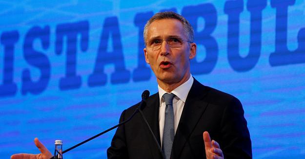 NATO'dan Türkiye'nin Şanghay Beşlisi üyeliğine dair açıklama