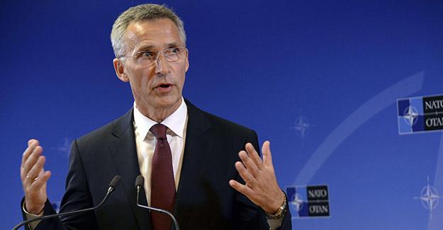 NATO Genel Sekreteri: Türk askerleri iltica istiyor