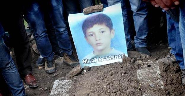 Nihat Kazanhan'ı öldüren polise 13 yıl 4 ay hapis cezası