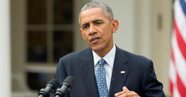 Obama'dan seçim sonrası ilk açıklama